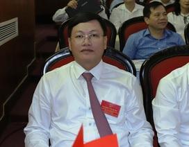 Thanh Hóa họp bất thường bầu Phó Chủ tịch UBND tỉnh