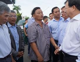Phó Thủ tướng Trịnh Đình Dũng: Phấn đấu khởi công sân bay Long Thành đầu năm 2021