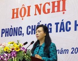 44% nam giới Việt uống rượu bia ở mức có hại