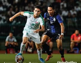 Các đội tuyển Đông Nam Á thi đấu như thế nào ở loạt trận ngày 15/10?