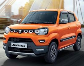 Suzuki S-Presso giá chỉ từ 120 triệu đồng - Giấc mơ của người Việt