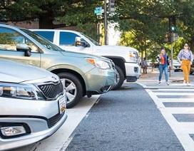 SUV đã an toàn hơn, xe bán tải vẫn tiềm ẩn nhiều rủi ro cho người lái