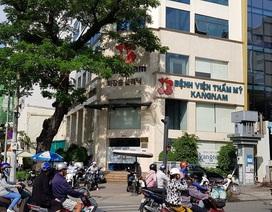 Căng da mặt làm đẹp, nữ Việt kiều sốc phản vệ tử vong?