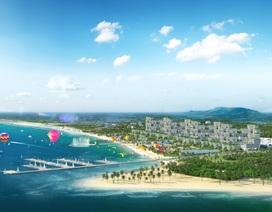 Choáng ngợp cùng tổ hợp 12 phân khu đẳng cấp 5 sao tại Thanh Long Bay