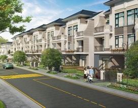 Rio Land phân phối chính thức sản phẩm nhà phố cao cấp Verosa Park của Khang Điền
