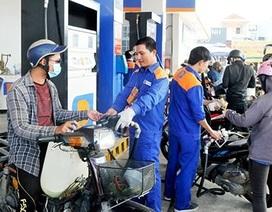 Bộ Công Thương đề xuất giảm thuế bảo vệ môi trường đối với xăng dầu