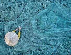 Ảnh đan lưới tại Việt Nam lọt top 10 tại cuộc thi ảnh quốc tế