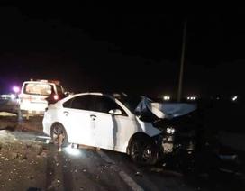Vụ tai nạn khiến 3 người trong gia đình tử vong:  Tài xế đã đến công an trình diện