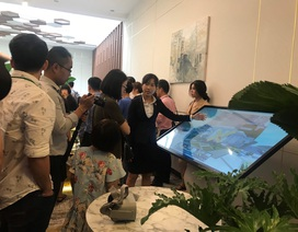 """Trải nghiệm căn hộ có chất lượng tiêu chuẩn Nhật Bản tại """"thành phố mới """" Bình Dương"""