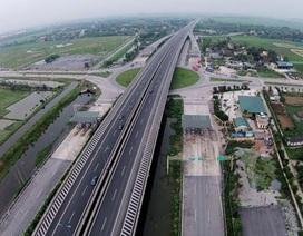 """Cao tốc Bắc - Nam: """"Nới"""" điều kiện đấu thầu, chấp nhận nhà đầu tư nội có vốn ngoại"""