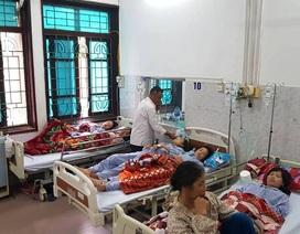 Xác định nguyên nhân ngộ độc khí khiến hàng loạt công nhân nhập viện