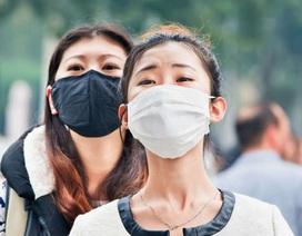 Ô nhiễm không khí làm tăng nguy cơ sảy thai