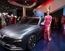 Ô tô Việt cạnh tranh xe Lào, Campuchia: Đừng quẩn quanh ưu đãi