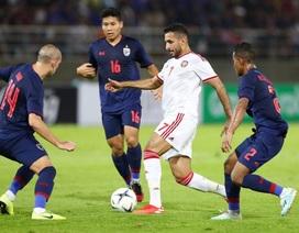 Thua Thái Lan, báo chí UAE muốn đội nhà phải đánh bại tuyển Việt Nam