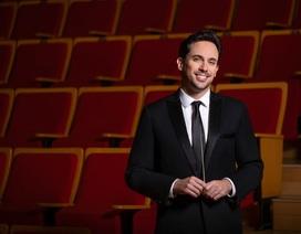"""""""Thibaudet trình diễn Saint-Saëns"""" – Đêm hòa nhạc đáng mong đợi"""