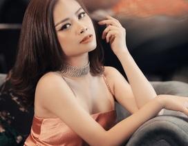 Dương Hoàng Yến diện váy sexy, khoe lưng trần gợi cảm