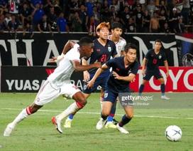 Truyền thông UAE lo ngại đội nhà thua đội tuyển Việt Nam