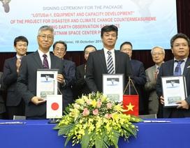 Vệ tinh LOTUSat-1 dự kiến được phóng vào năm 2023