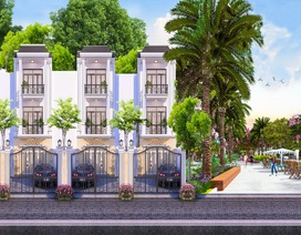 BĐS Bình Dương nhập cuộc tăng giá: Nhà đầu tư lùng mua dự án đẹp