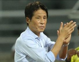 HLV Akira Nishino tuyên bố Thái Lan sẽ thắng tuyển Việt Nam tại Mỹ Đình