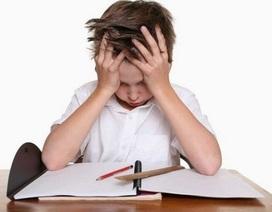 Khoảng 50% học sinh bỏ học vì có vấn đề về sức khoẻ tâm thần