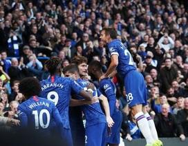 Alonso lập công giúp Chelsea hạ gục Newcastle