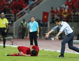 Chỉ trích Bùi Tiến Dũng, đội bóng của HLV Akira Nishino từng chơi không đẹp ở World Cup