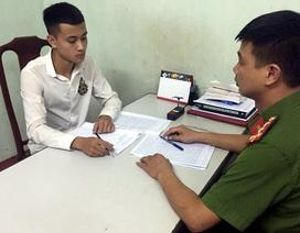Tông gãy chân cảnh sát giao thông sau chiến thắng của đội tuyển Việt Nam