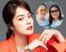 """Dương Cẩm Lynh: """"Giữa thời buổi vịn vào scandal để nổi tiếng, mẹ khuyên tôi cứ là mình"""""""
