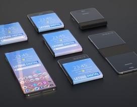 Lộ thời điểm ra mắt Galaxy Fold 2 cùng thiết kế gập mới mẻ