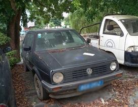 Ham mua xe công giá 10 triệu đồng, tốn thêm trăm triệu sửa không xong