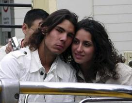 """Lộ địa điểm cưới trong mơ của Nadal và bạn gái """"thanh mai trúc mã"""""""