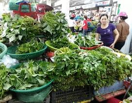 Chủ tịch Đà Nẵng: Mỗi chợ phải có một khu bán rau an toàn