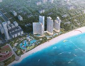 Áp lực dòng vốn đầu tư bằng 0 tại SunBay Park Hotel & Resort Phan Rang