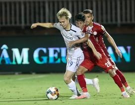 Đội bóng nào sẽ xuống hạng tại V-League 2019?