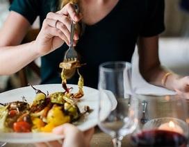 80.000 ca ung thư ở Hoa Kỳ liên quan đến ăn uống