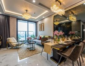 """""""Soi"""" căn hộ mẫu của Sunshine City Sài Gòn, lý giải vì sao khách hàng """"mê đắm"""""""