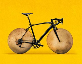 Tiếp năng lượng bằng khoai tây giúp tăng thành tích trong các môn thể thao