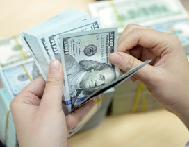 Nợ nước ngoài của quốc gia giảm mạnh, ước vẫn trên 2,8 triệu tỷ đồng