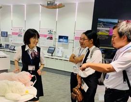 AIST: Bí quyết để giúp cho nên khoa học công nghệ Nhật Bản tiên tiến nhất thế giới?