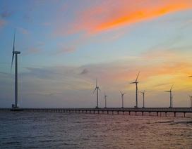 PVN có lợi thế rất lớn để phát triển điện gió