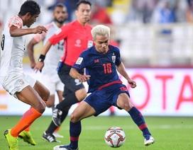 Hai ngôi sao hàng đầu Thái Lan tuyên bố muốn đánh bại đội tuyển Việt Nam