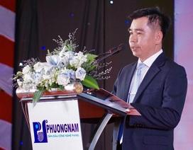 Phương Nam đưa vào hoạt động nhà máy panel chống cháy 10 triệu USD