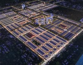 Chủ đầu tư KITA Group tung chính sách bán hàng đặc biệt cho dự án Stella Mega City