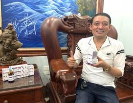 POWERMAN: Viên uống sinh lý nghiên cứu thành công từ cây Muira Puama tại Việt Nam.