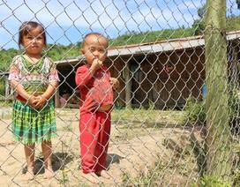 Hàng trăm học sinh Đắk Nông bỏ học giữa chừng trong học kỳ 1