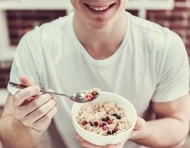 """Kiểu ăn sáng """"ngược đời"""" giúp đốt mỡ gấp đôi"""