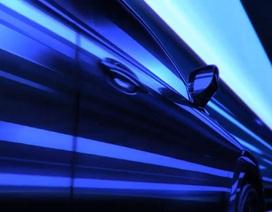 Hé lộ về mẫu xe chạy điện đầu tiên của Mazda