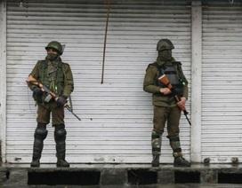 Ấn Độ - Pakistan nổ súng tại Kashmir, 9 người thiệt mạng