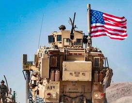 """Rút quân khỏi Syria, Mỹ có thể """"dồn sức"""" đối phó Trung Quốc"""